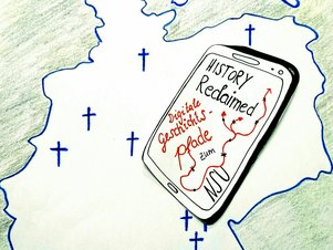 Medienanalyse: Berichterstattung zum NSU Anschlag in Köln
